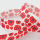Berisfords Ribbon: Poppy 15mm